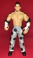 WWE Ruthless Aggression Series 9: Matt Hardy - Loose Action Figure